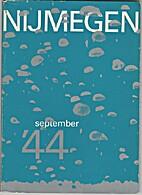 Nijmegen september '44 by Gemeente Nijmegen