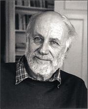 Author photo. Ronny Ambjörnsson
