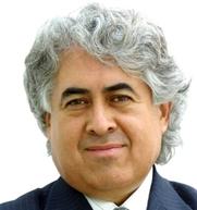 Author photo. Miguel Campos Ramos