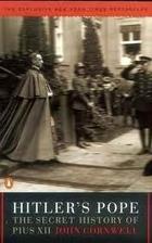 Hitler's Pope: The Secret History of Pius…