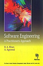 SOFTWARE ENGINEERING by A. Agarawal R. A.…