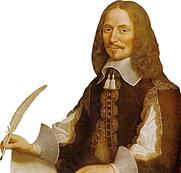 Author photo. Vincent de Voiture (1597-1648)