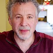 Author photo. Tony Rothman.