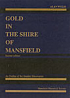 Gold in the Shire of Mansfield : an outline…