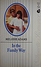 In the Family Way by Melodie Adams