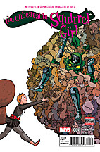 The Unbeatable Squirrel Girl, Vol. 2 #4 by…