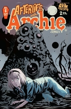 Afterlife with Archie #6: Witch in the Dream…