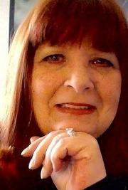 Author photo. Karen E. Taylor
