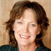 Author photo. Tess Ayers