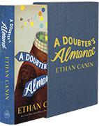 A Doubter's Almanac: A Novel by Ethan…