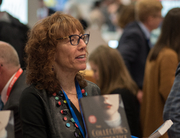 """Author photo. Shapiro at BookExpo America in 2018 By Rhododendrites - Own work, CC BY-SA 4.0, <a href=""""//commons.wikimedia.org/w/index.php?curid=69688964"""" rel=""""nofollow"""" target=""""_top"""">https://commons.wikimedia.org/w/index.php?curid=69688964</a>"""