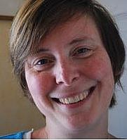 Author photo. Daisy L. Neijmann [credit: EDDA]