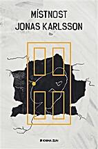 Místnost by Jonas Karlsson