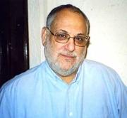 Author photo. JewishJournal.com