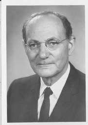 Author photo. Photograph courtesy of the Department of Special Collections, Davidson Library, University of California, Santa Barbara, 1976.