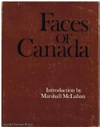 Faces of Canada by George Lonn