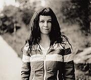 Author photo. Sara Stridsberg Foto: Cato Lein