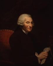 Author photo. public domain ca. 1785