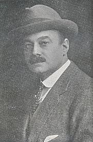 Author photo. H.G. Ponting (1924)