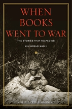 When Books Went to War: The Stories that…