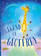 Toy r us The Legend of Geoffrey Children's…