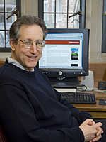 Author photo. Yale Law School (faculty page)