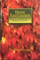 Havens planteleksikon by Lis Langschwager