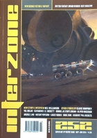 Interzone 252 cover
