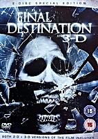 The Final Destination [2009 film] by David…