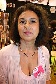 Author photo. By Thierry Caro - Own work, CC BY-SA 3.0, <a href=&quot;https://commons.wikimedia.org/w/index.php?curid=14638965&quot; rel=&quot;nofollow&quot; target=&quot;_top&quot;>https://commons.wikimedia.org/w/index.php?curid=14638965</a>
