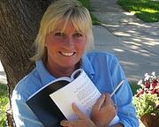 Author photo. Author / Producer S C Cunningham