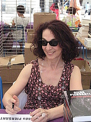 Author photo. Dinkley