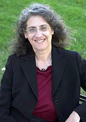 Author photo. Elyn R. Saks