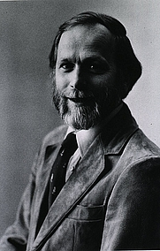 Author photo. J. Michael Bishop (National Institutes of Medicine)