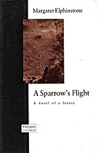 A Sparrow's Flight cover