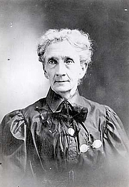 Author photo. public domain