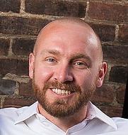 Author photo. Kurt Beard