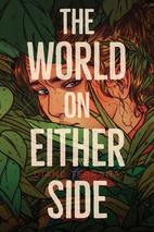 The World on Either Side by Diane Terrana