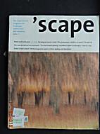 scape by Stiftung Landschaftsarchitektur Eur