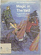 Flightpath to Reading: Magic in the Yard…