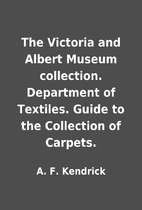 The Victoria and Albert Museum collection.…