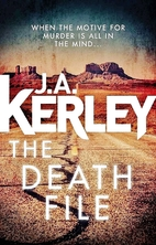 The Death File: A gripping serial killer…