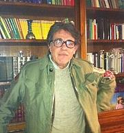 Author photo. Paolo Peri