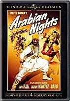 Arabian Nights [1942 film] by John Rawlins