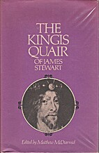 Kingis Quair by King of Scotland James I