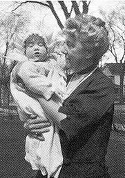Author photo. Anne Orr (1869-1947)