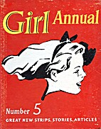 The Fifth Girl Annual by Marcus Morris
