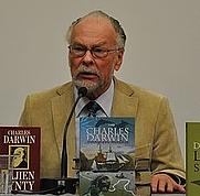 Author photo. Anto Leikola