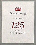 Owens & Minor: A History: 125 Years and…
