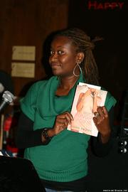 "Author photo. photo by <a href=""http://www.flickr.com/photos/editrixie"">Stacie Joy</a>"